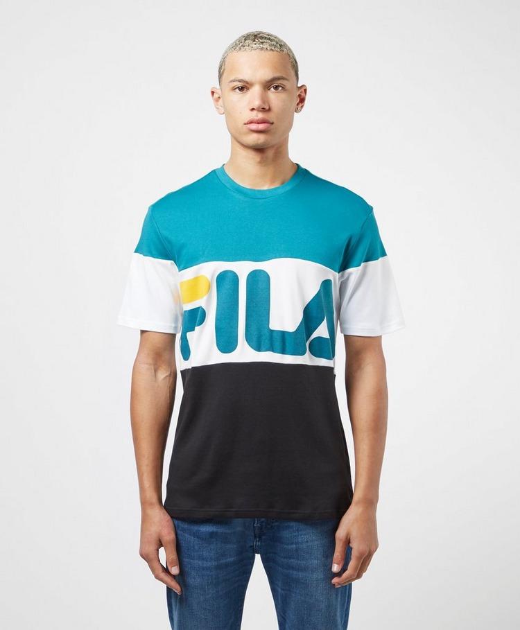 Fila Vialli Short Sleeve T-Shirt