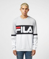 Fila Fred Logo Sweatshirt