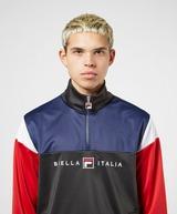 Fila Luigi Half Zip Sweatshirt