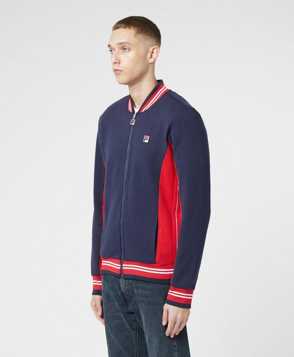 Fila Settanta Full Zip Track Top