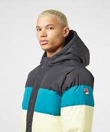 Fila Giovanni Colour Block Padded Jacket