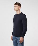 Barbour International Baffle Patch Sweatshirt