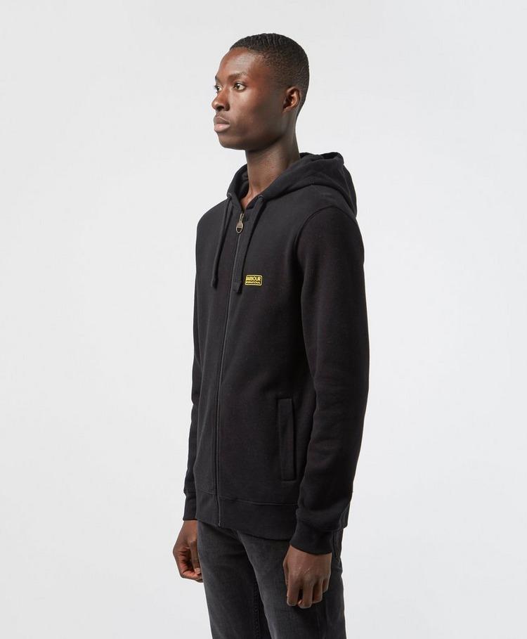 Barbour International Essential Full Zip Hoodie