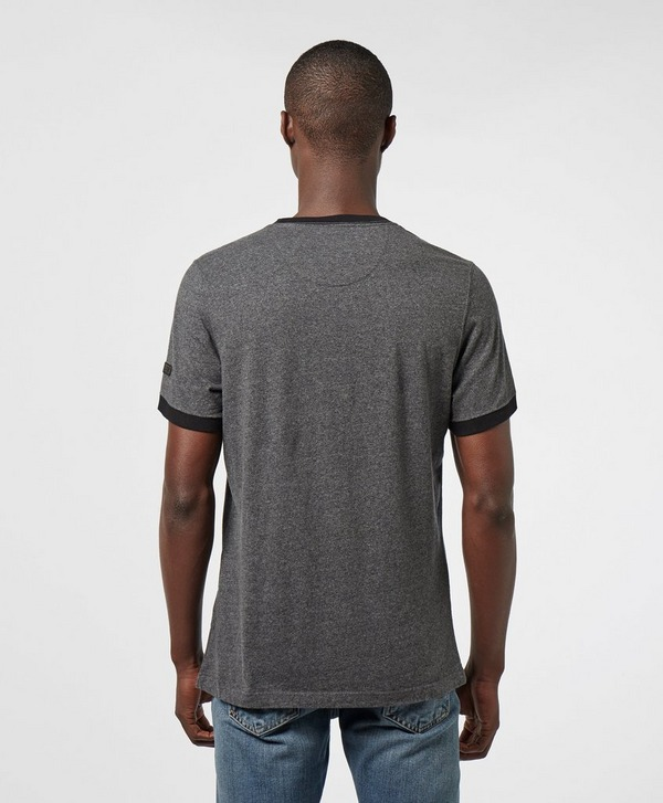 Barbour International Gauge Short Sleeve T-Shirt