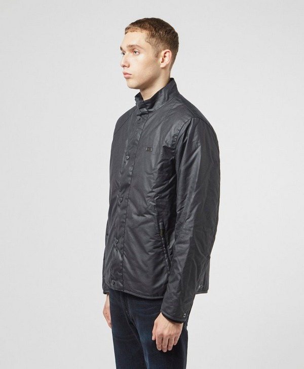 Barbour International Ducal Wax Jacket