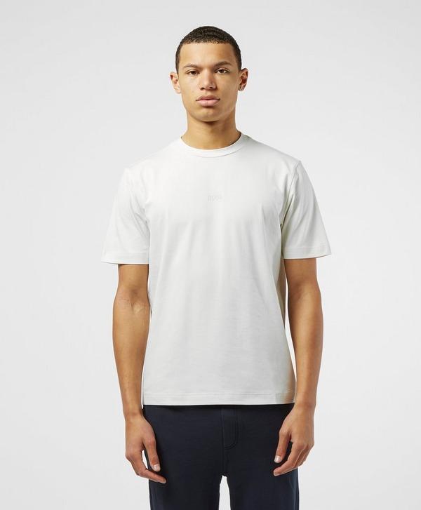 BOSS Tchup Centre Logo Short Sleeve T-Shirt