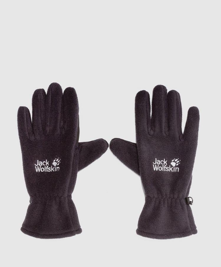 Jack Wolfskin Artist Gloves