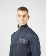 BOSS Logo Full Zip Track Top