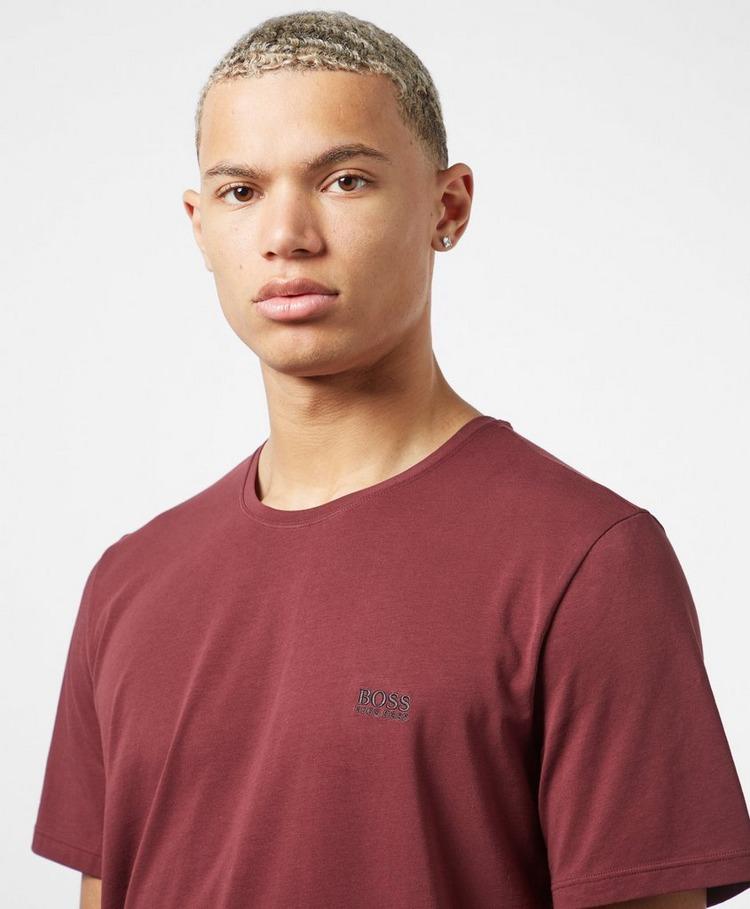 BOSS Mix Short Sleeve T-Shirt