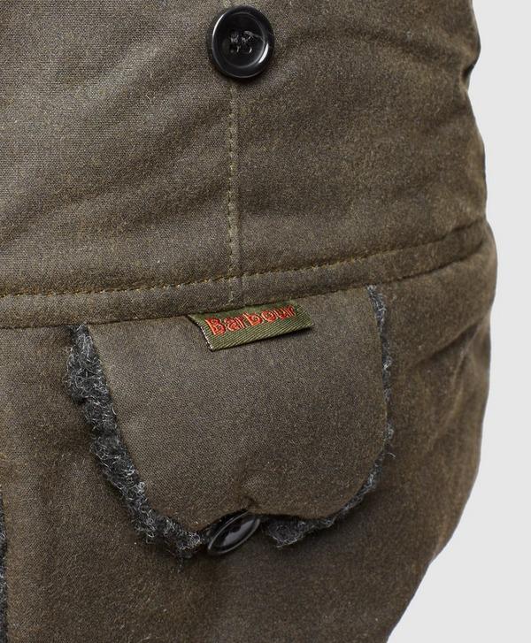 Barbour Fleece Trapper Hat