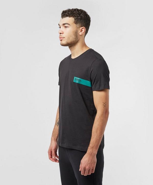BOSS Chest Block Short Sleeve T-Shirt
