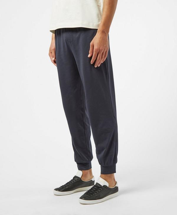 BOSS Identity Cuffed Fleece Pants