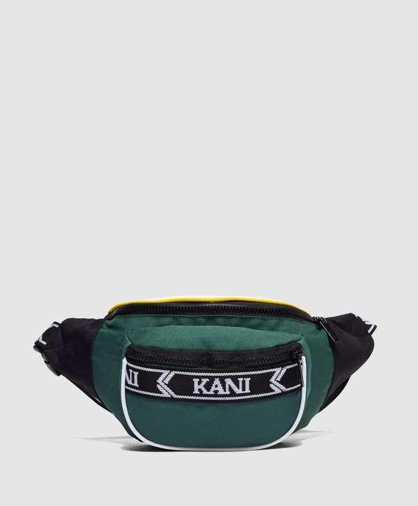 Karl Kani Retro Bum Bag