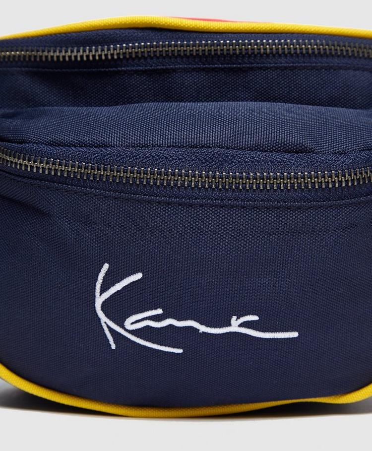 Karl Kani Logo Bum Bag
