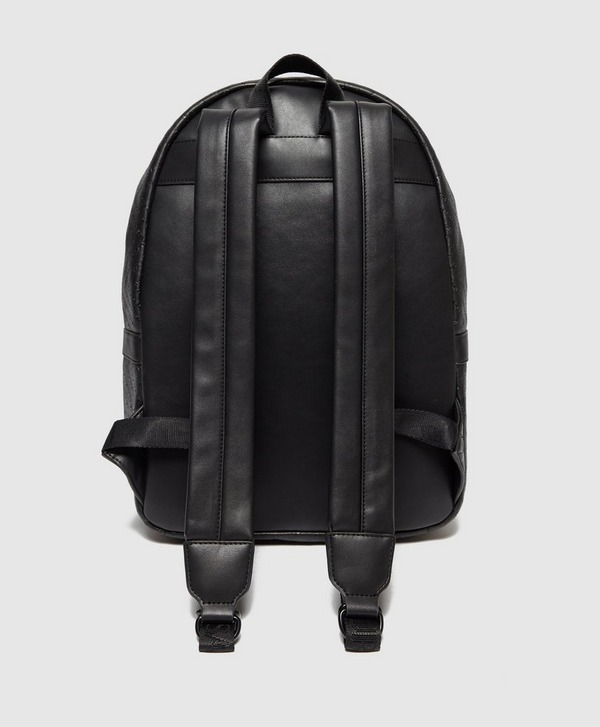 Versace Jeans Couture Chevron Backpack