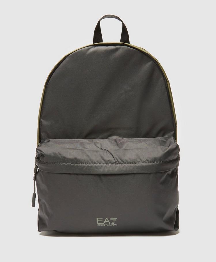 Emporio Armani EA7 Train Top Backpack