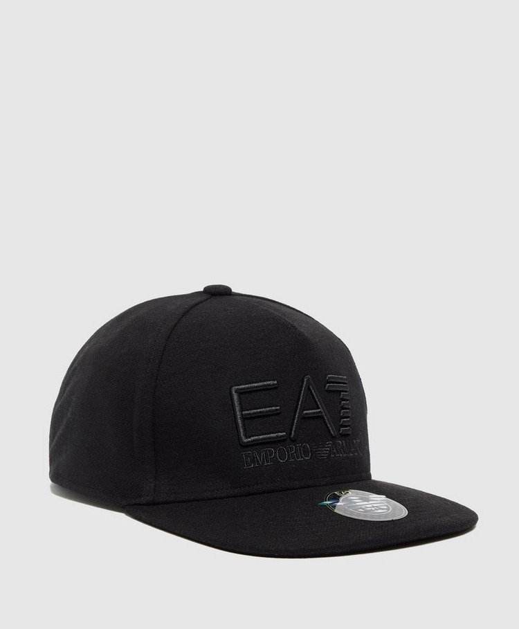 Emporio Armani EA7 Train Reflect Cap