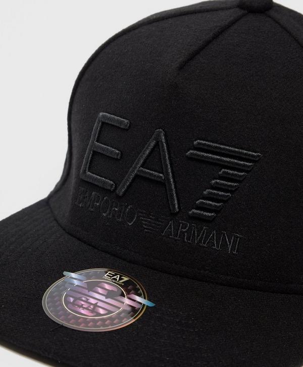Emporio Armani EA7 Train Reflect Cap