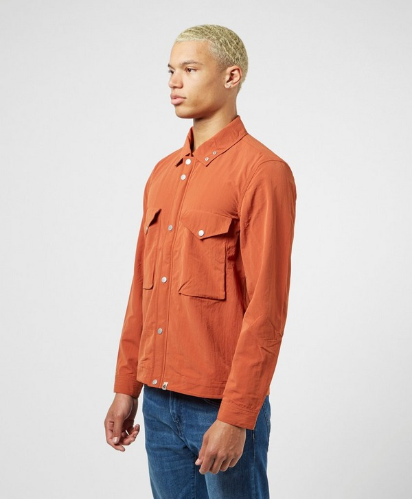 Pretty Green Sirred Overshirt