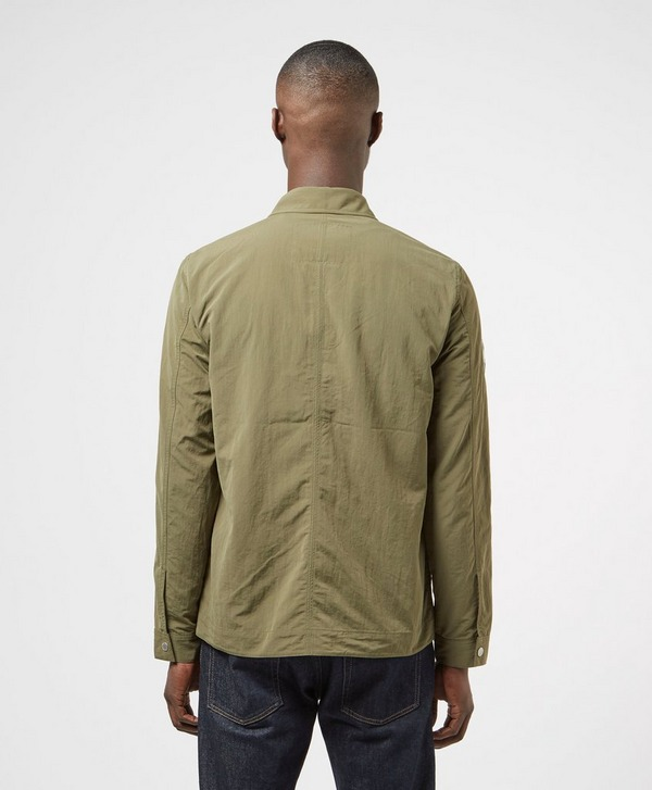 Pretty Green Sirred Overshirt