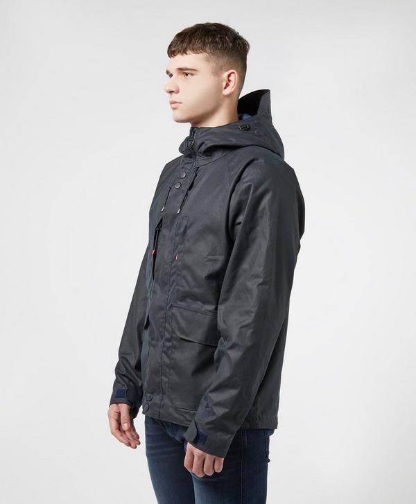 Barbour Dridge Wax Jacket