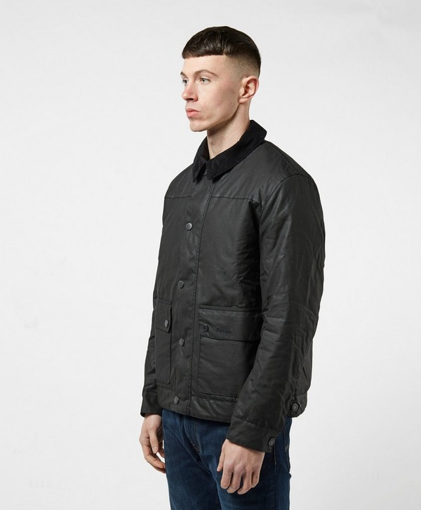Barbour Bodmin Wax Jacket