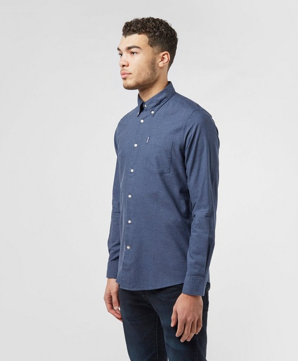 Barbour Aviemore Button Down Shirt