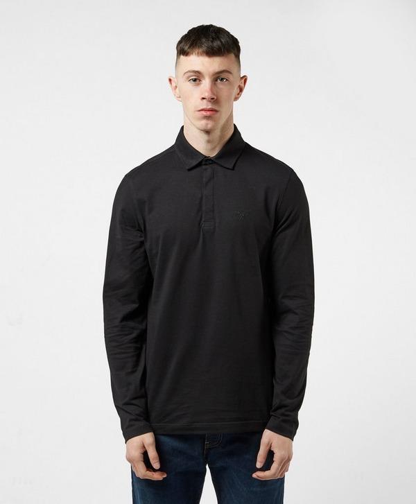 Barbour Dunnet Long Sleeve Polo Shirt