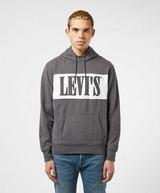 Levis Serif Colour Block Hoodie