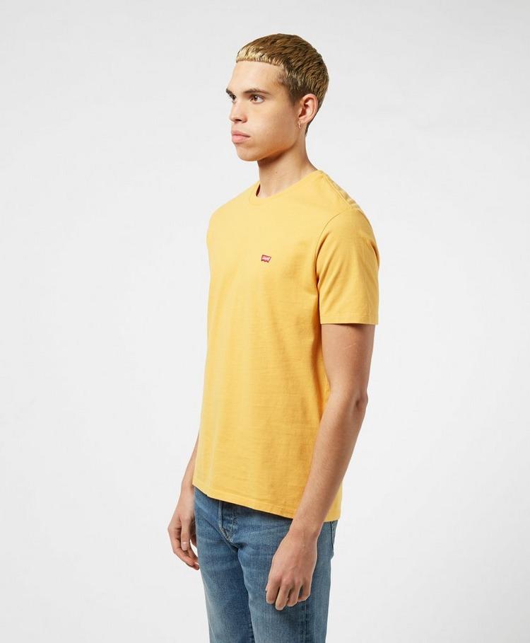 Levis Originals Small Tab Short Sleeve T-Shirt
