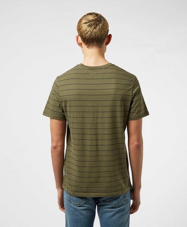 Levis Fine Stripe T-Shirt