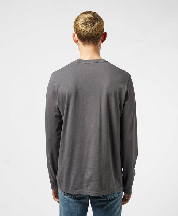 Levis Serif Long Sleeve T-Shirt