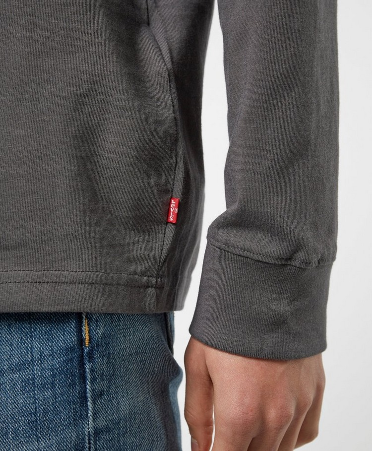 Levis Relaxed Graphic Long Sleeve T-Shirt