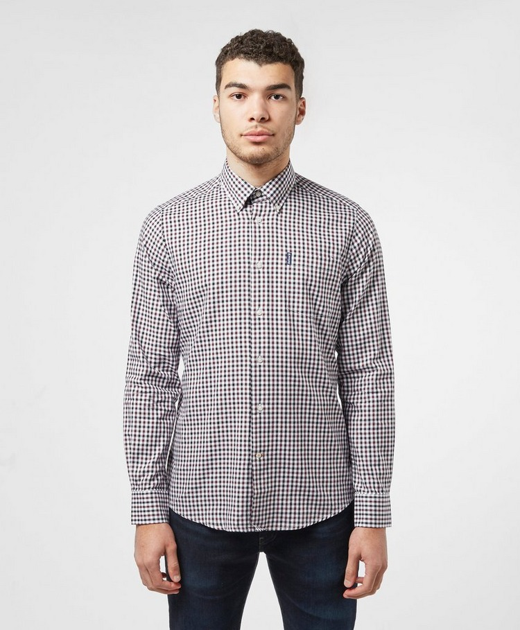 Barbour Heritage Long Sleeve Gingham Shirt
