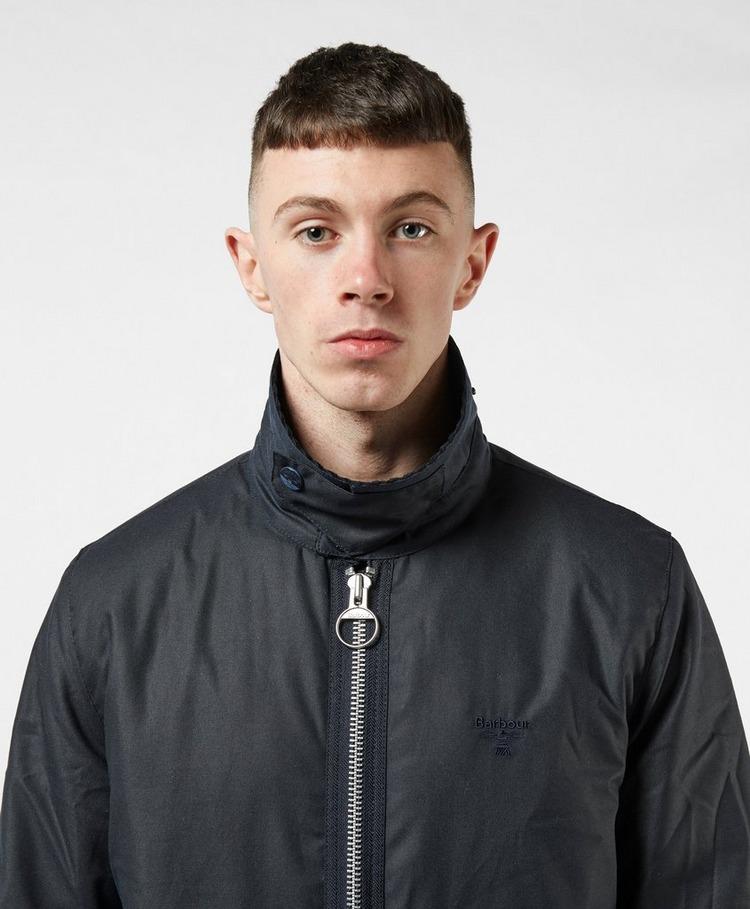 Barbour Beacon Trinder Lightweight Wax Jacket