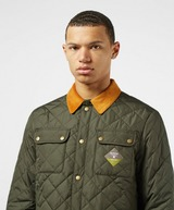 Barbour Beacon Aken Quilted Jacket