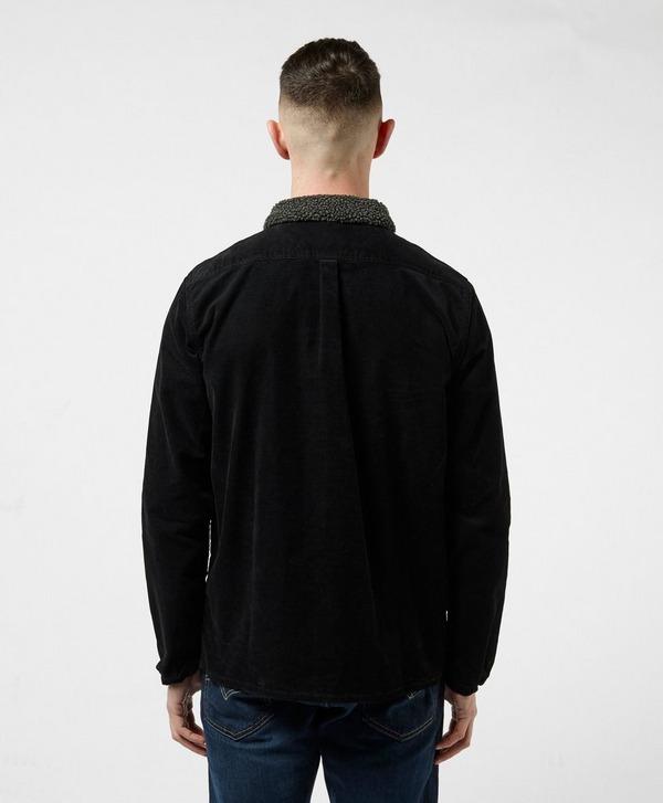 Barbour Beacon Cord Overshirt