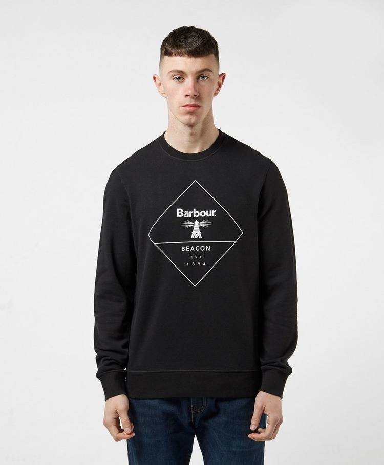 Barbour Beacon Outline Sweatshirt