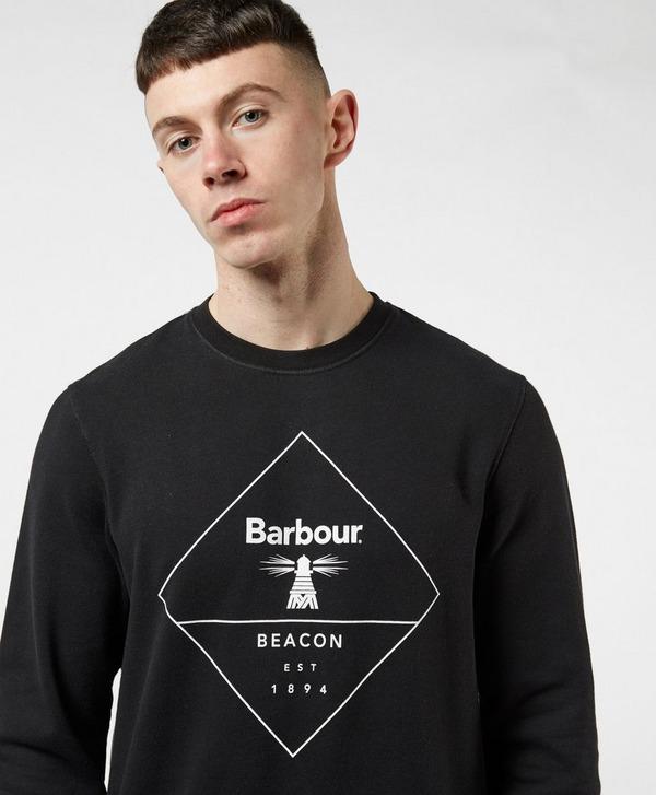 Barbour Beacon Outline Sweatshirt