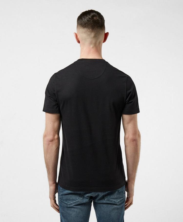 Barbour Beacon Diamond Logo Short Sleeve T-Shirt