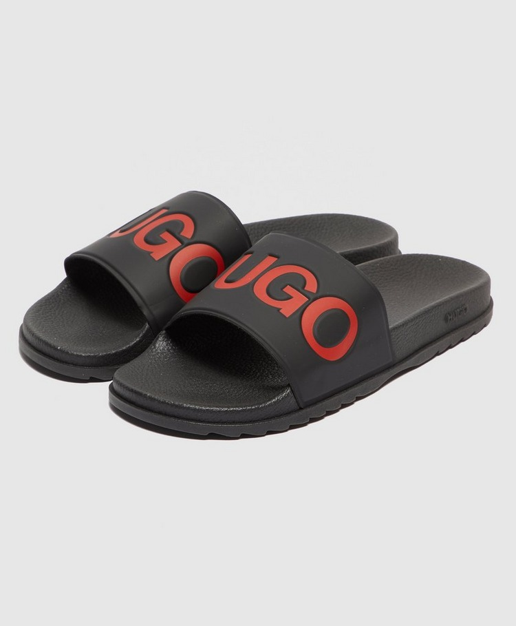HUGO Match Slides