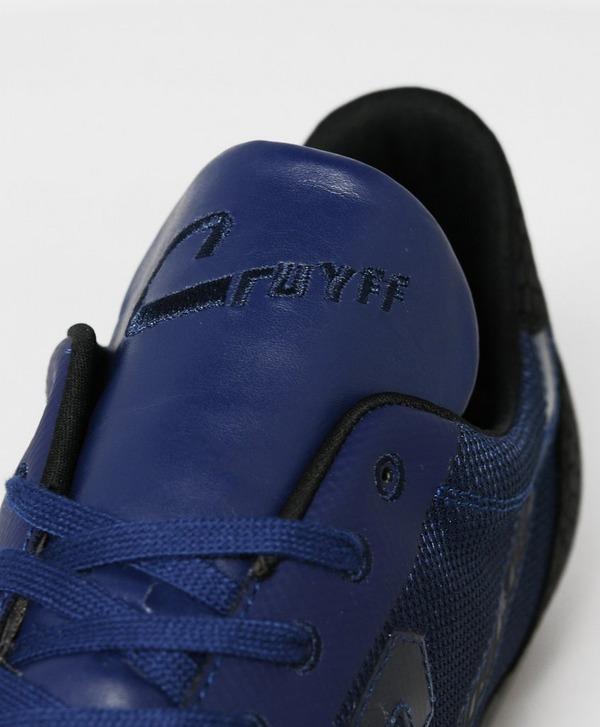 Cruyff Vanenburg X Lite Trainer   scotts Menswear