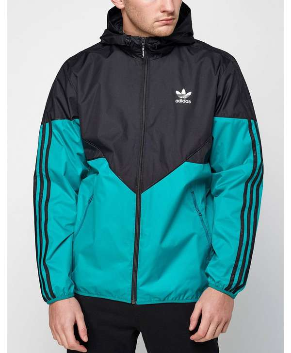 28b5d4951 adidas Originals Colorado Windbreaker Jacket | scotts Menswear