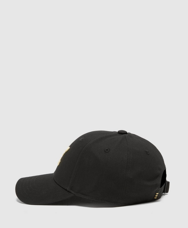 adidas Originals Gold Baseball Cap