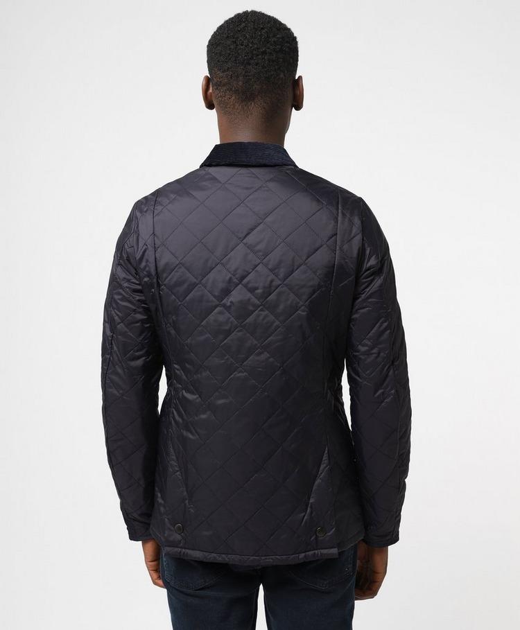 Barbour Heritage Liddesdale Padded Jacket