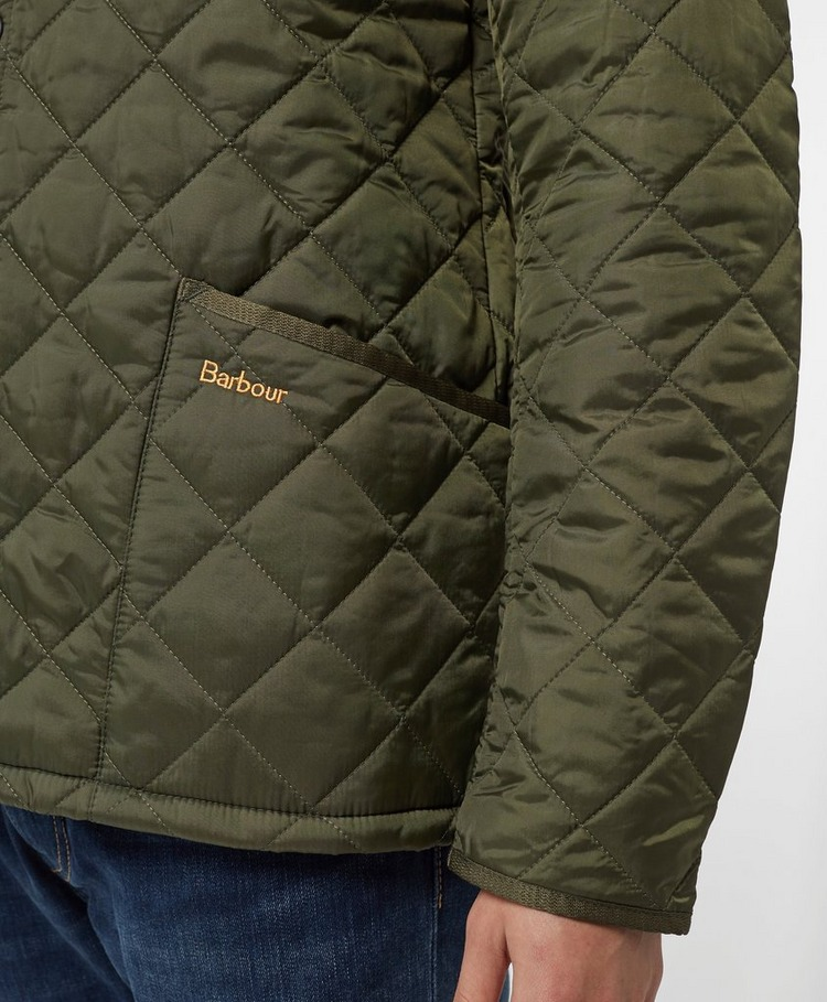 Barbour Heritage Liddesdale Padded Jacket