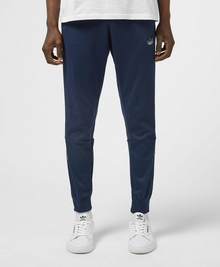 adidas Originals Sport Cuffed Fleece Pants
