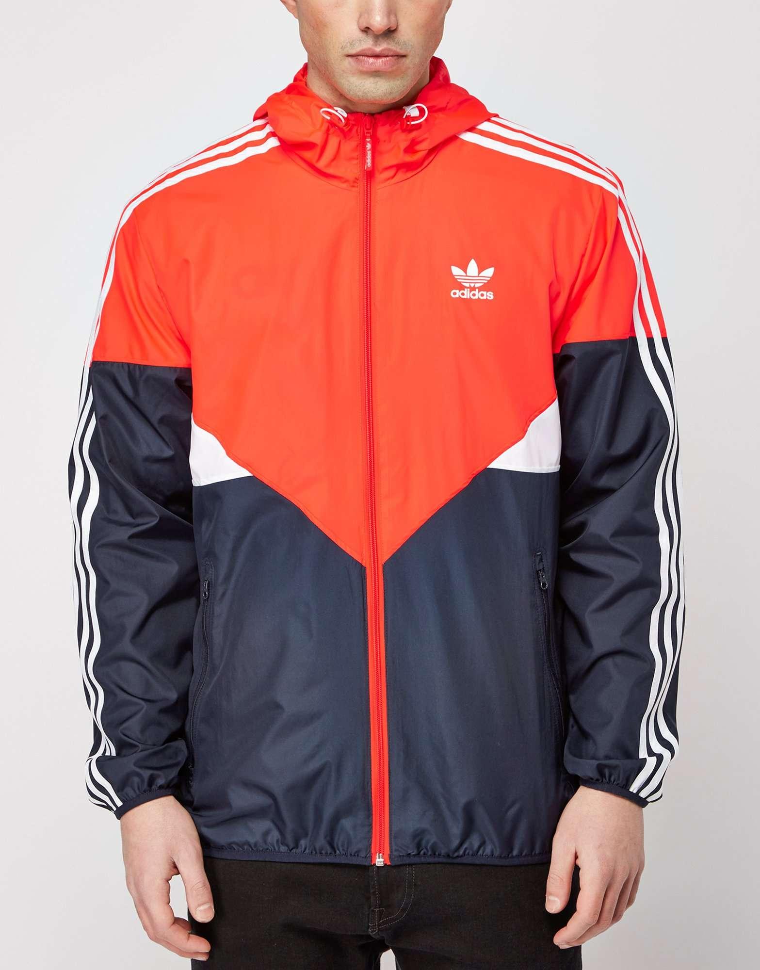 adidas Originals Colorado Jacket | scotts Menswear