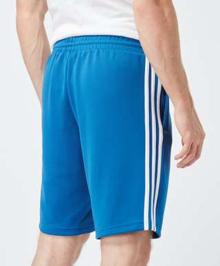 low priced ac521 1e8cd adidas Originals Superstar Poly Shorts | scotts Menswear