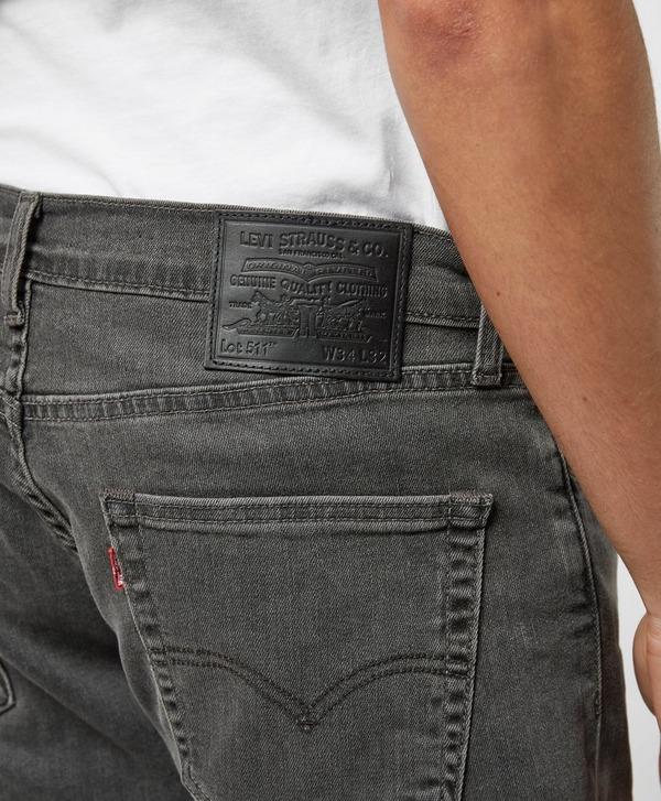 Levis 511 Slim Jeans